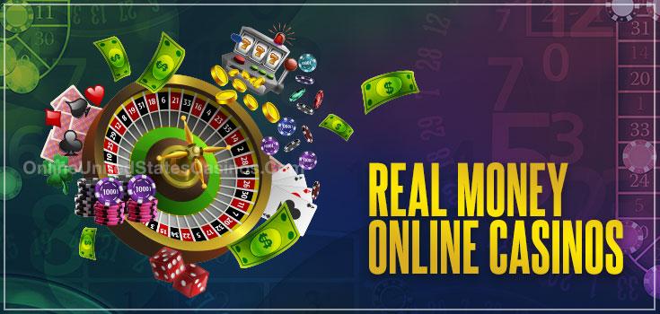 Real Cash Online