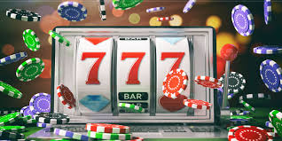 Play Slot Games Online Today