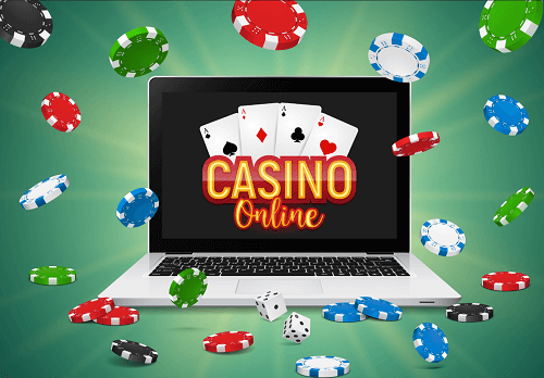 Pay at The Best Online Casinos Today