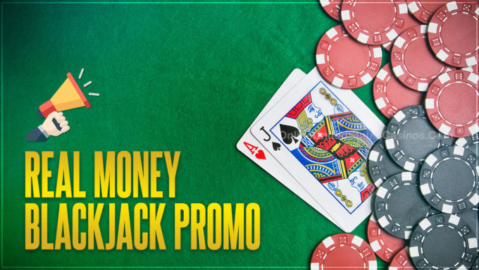 Get Awesome Blackjack Deals Today