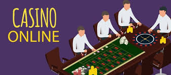 Take our Advice on Online Casino Gaming