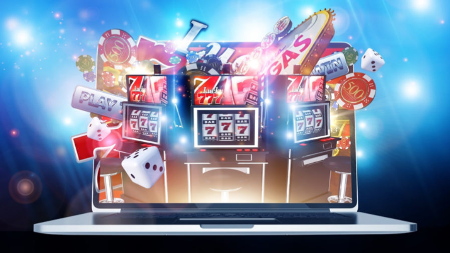 Play at UK Online Casinos Today
