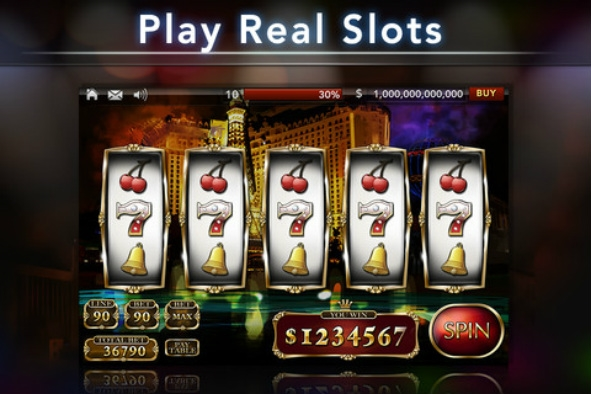 Get The Best Advice on Real Money Slots Right Here